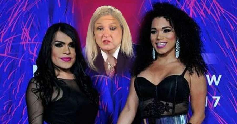 Las Perdidas quieren a AMLO vestido de mujer en marcha gay.
