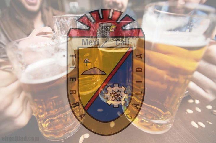 Ayuntamiento quiere regular el precio de las bebidas alcohólicas en antros.