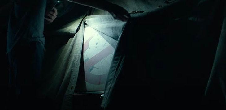 Ghostbusters Afterlife llegará a los cines en noviembre.