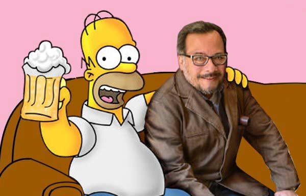Homero y Humberto.