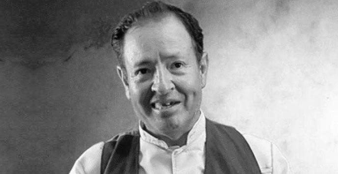 Sammy Pérez, 1965 - 2021, descanse en paz.