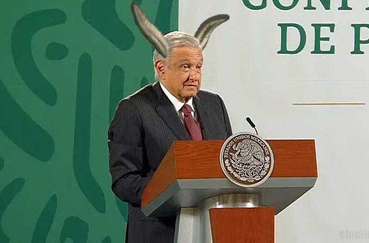 AMLO fue un fósil de la UNAM.