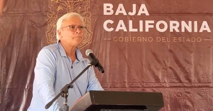 Jaime Bonilla.
